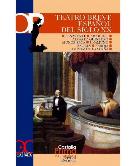 Teatro breve español del Siglo XX