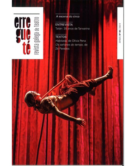 Revista Galega de Teatro 96