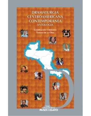 Dramaturgia centroamericana...