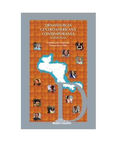 Dramaturgia centroamericana contemporánea. Antología/ El último juego/ Estudio de tres pesadillas de un hombre co…