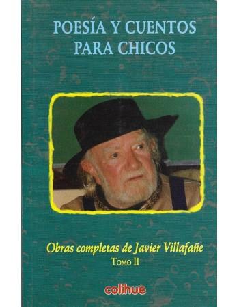 Poesía y cuentos para...