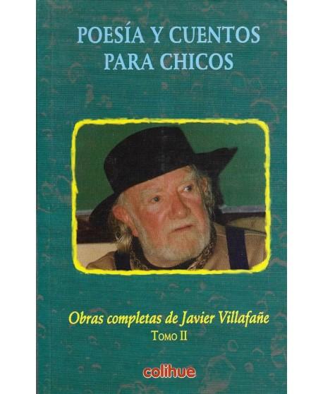Poesía y cuentos para chicos / Tomo II