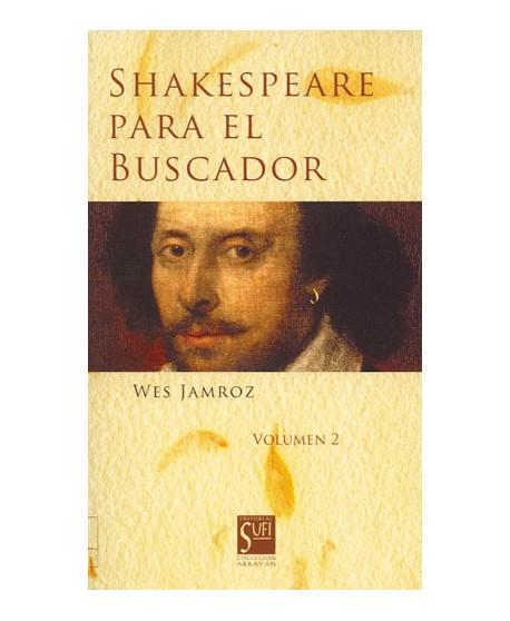 Shakespeare para el buscador. Vol 2