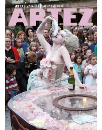 Revista Artez 228...