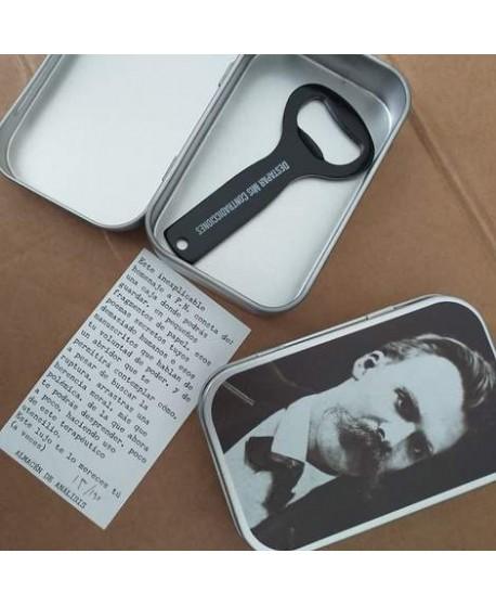 Homenaje literario a Nietzsche