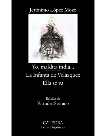 Yo, maldita india... / La...