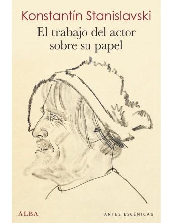 El trabajo del actor sobre...