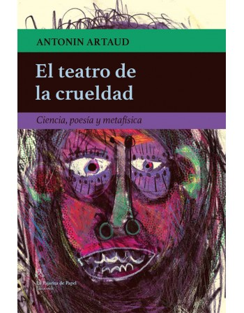 El teatro de la crueldad