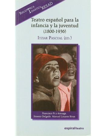 Teatro español para la...