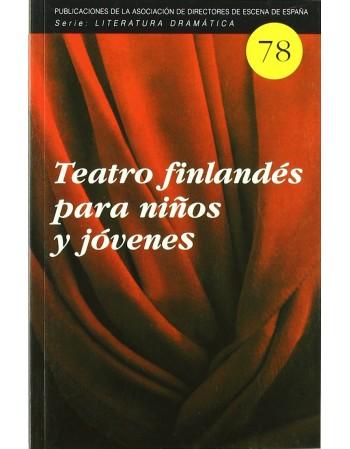 Teatro finlandés  para...