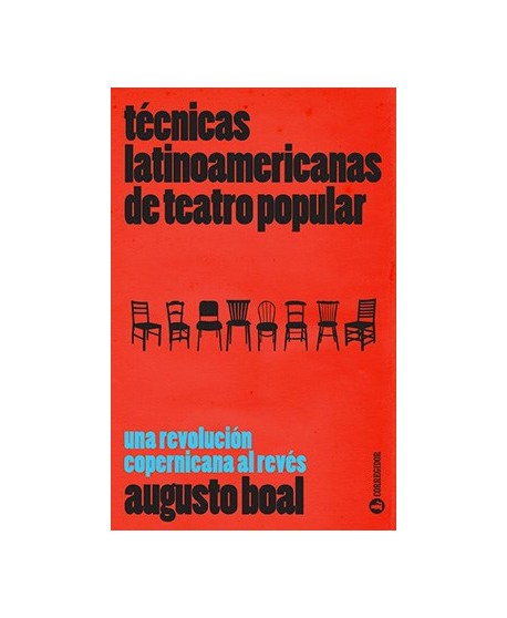 Técnicas Latinoamericanas de Teatro Popular