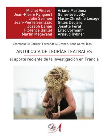 Antología de teorías...