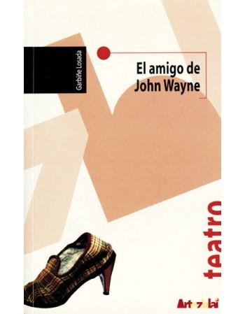 El amigo de John Wayne