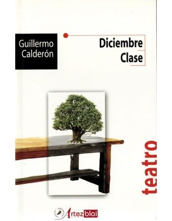 Diciembre - Clase