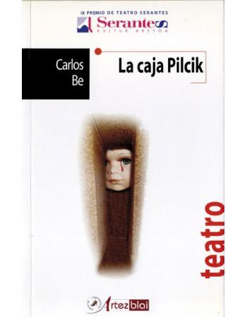 La caja Pilcik