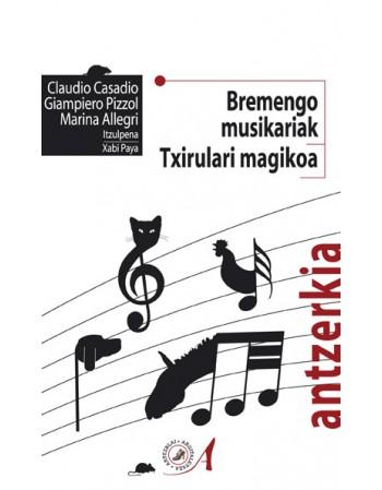 Bremengo musikariak /...