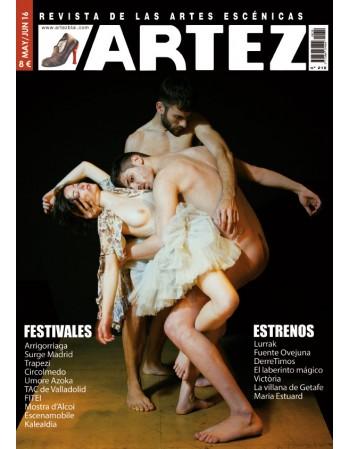 Revista ARTEZ nº 210