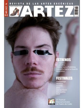Revista ARTEZ nº212