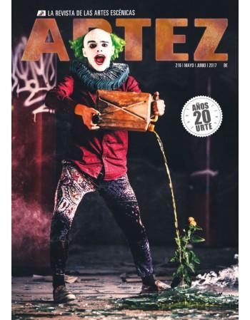Revista ARTEZ nº216