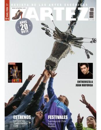 Revista ARTEZ nº214