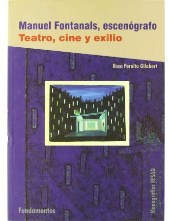 Teatro, cine y exilio