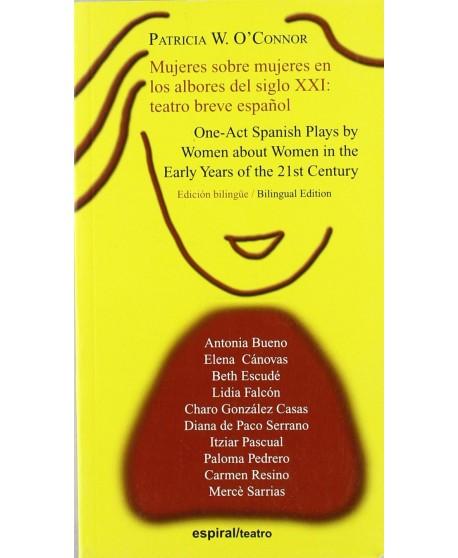 Mujeres sobre mujeres en los albores del siglo XXI: teatro breve español