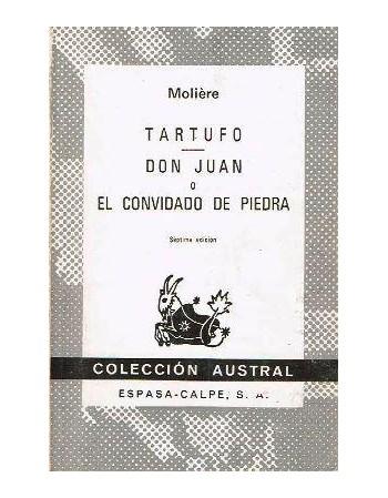 Tartufo/ Don Juan o El...