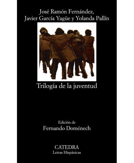 Trilogía de la juventud (Las manos, Imagina y 24/7 Veinticuatro horas al día siete días a la semana)