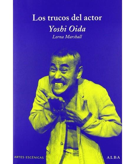 Los trucos del actor