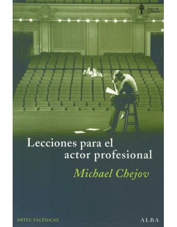 Lecciones para el actor...