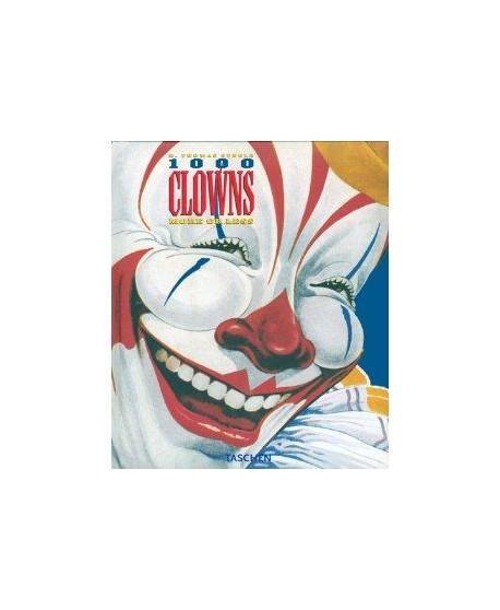 1000 Clowns