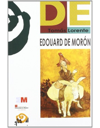 Edouard de Morón