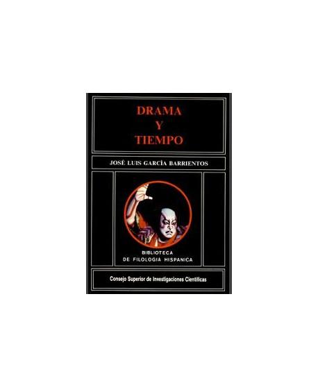Drama y tiempo