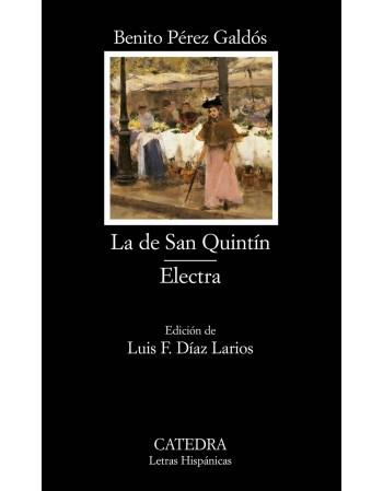 La de San Quintín / Electra