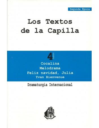 Cocalina/ Melodrama/ Feliz...