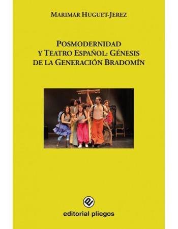 Posmodernidad y Teatro...