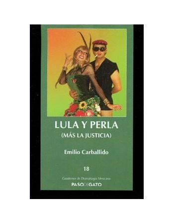 Lula y Perla (Más la Justicia)