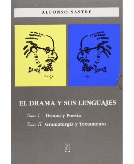 El drama y sus lenguajes