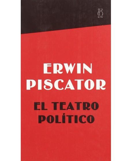 El teatro político