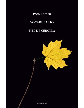 Vocabulario / Piel de cebolla