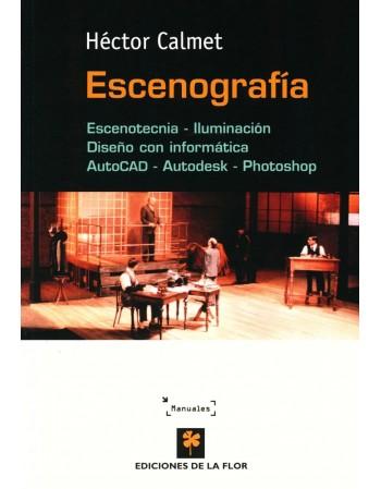 Escenografía/Escenotecnia/I...