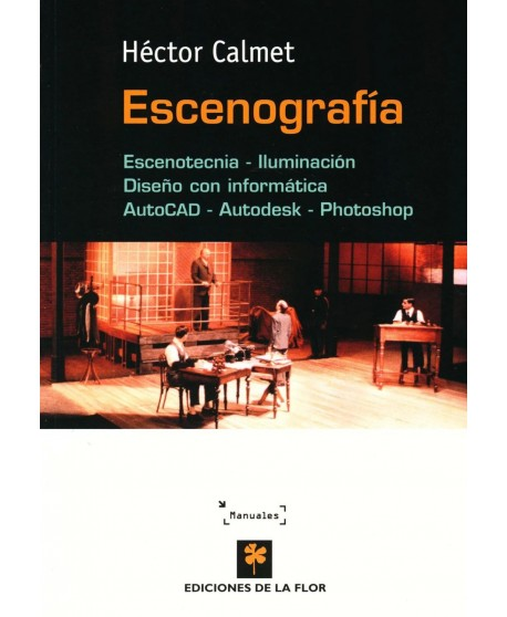 Escenografía/Escenotecnia/Iluminación