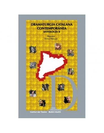 Dramaturgia catalana...