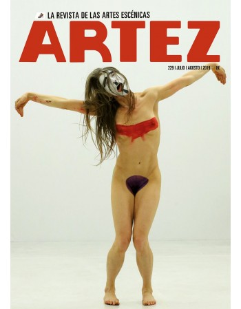 Revista Artez 229 (Julio/...