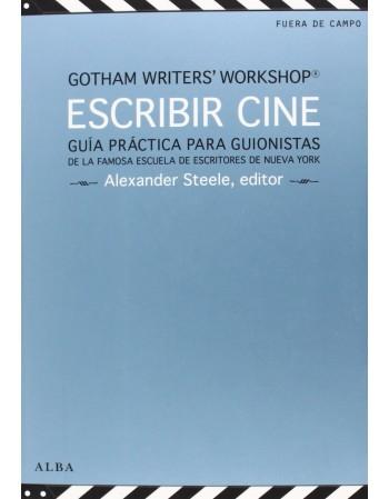 Escribir cine. Guía...