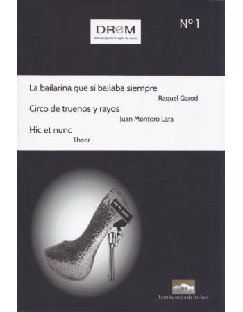 Nro. 1 Colección de textos...