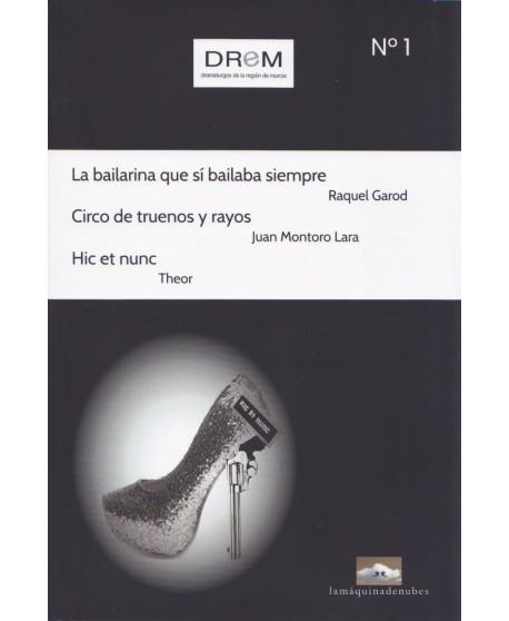 Nro. 1 Colección de textos DREM
