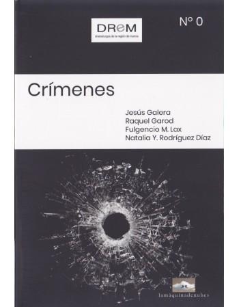Crímenes. Nro. 0 Colección...