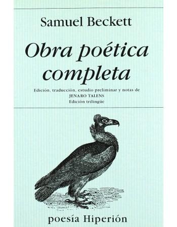 Obra poética completa de...