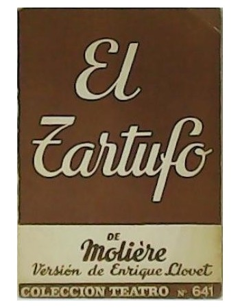 El tartufo